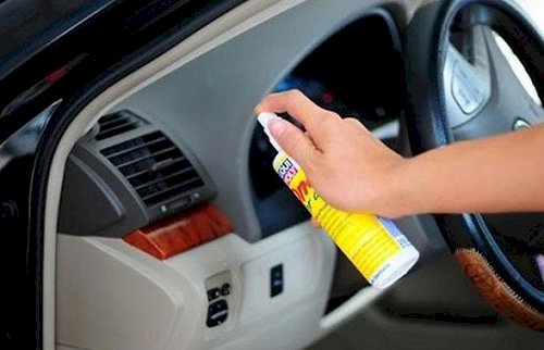 Hãy vệ sinh điều hòa và các cửa gió đúng quy trình và định kỳ để có một môi trường trong xe được đảm bảo