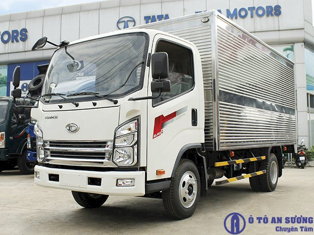 Xe tải Daehan 2t4 có xe giao ngay