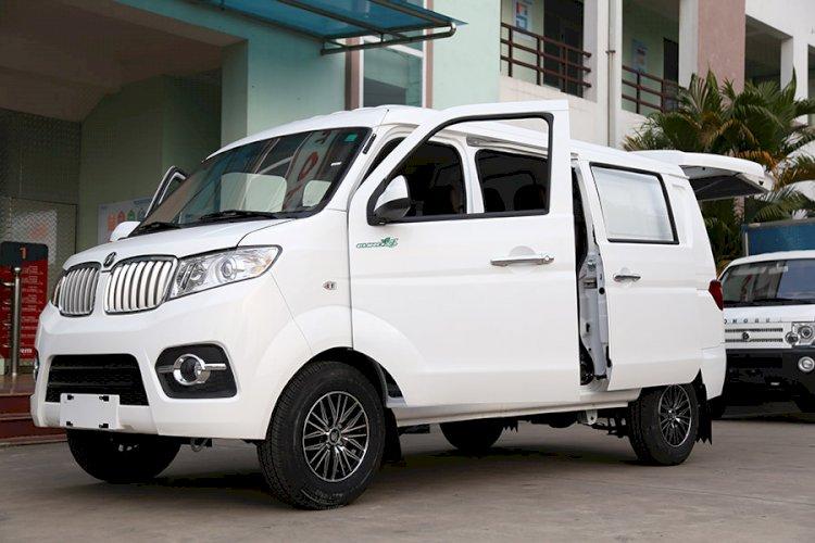 xe tải an Dongben X30