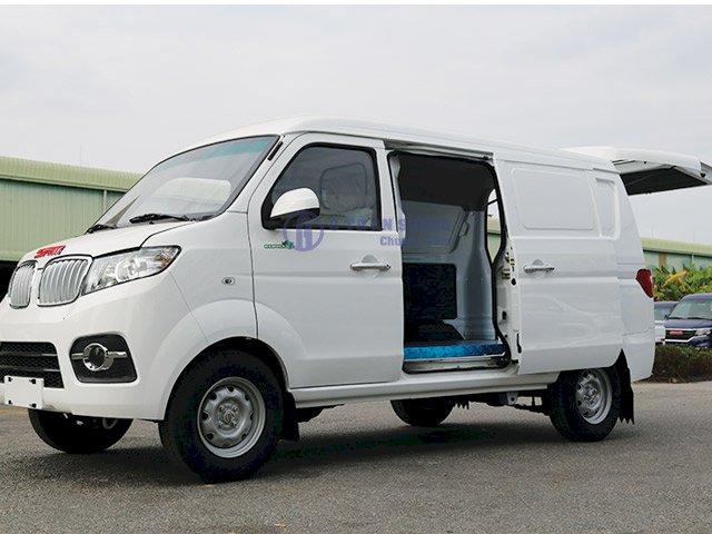 xe tải van Dongben mới 2021