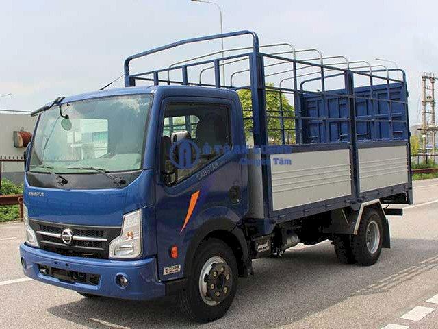 Giá xe tải Nissan 1t9