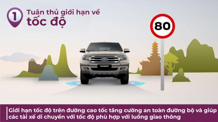 Những lưu ý giúp lái xe an toàn trên đường cao tốc