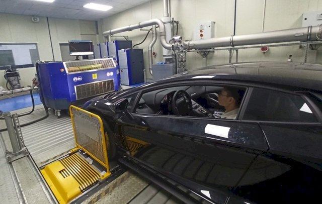 Áp dụng chuẩn khí thải Euro 5, khách mua xe cần lưu ý gì?