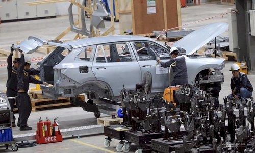 Đề xuất không gia hạn giảm 50% phí trước bạ ôtô sản xuất trong nước
