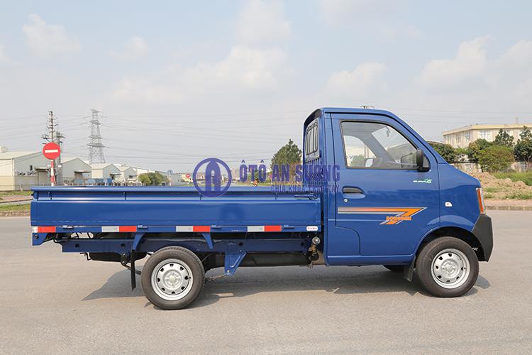 Dongben 870kg thùng lửng giá rẻ toàn quốc