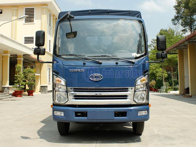 Cabin xe tải Tera 240L thùng 4m4