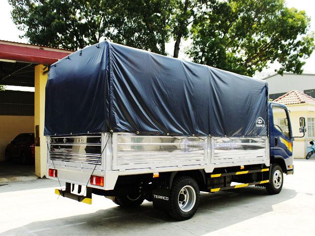 Mua xe tải Tera 240 giá rẻ